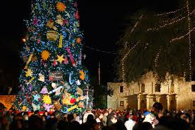 Tree Lighting San Antonio