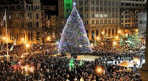 Tree Lighting Syracuse